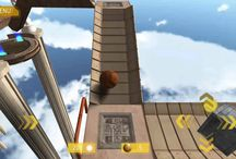 Ball Ressurection E01 Walkthrough GamePlay Android Game