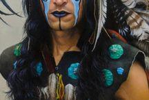 Apache Warrior's