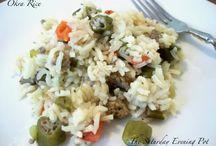 Gullah Eats & Recipes