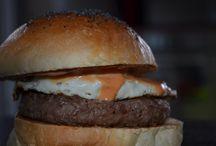 burger occitania food / nos burgers