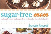 low car  sugar free recipies