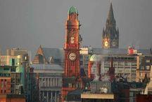 Manchester Half Term