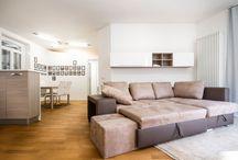 Appartamento della Torre / Open Space nel cuore di Como