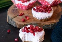 gebak en desert