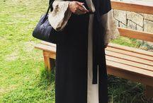 Abayalove / #hijab #abaya #ferace #tesettür #hijablove