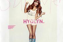Hyorin