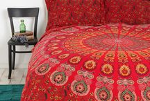 bedding /coverings