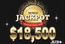 Winning / Who loves to Win something ???? #winningatjets  #jets #ipswichjets