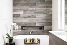 Feature wall inspiration