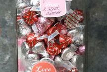 Valentine ideas / by Jenn Scott