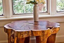 Rönk bútor