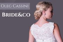 New! Oleg Cassini 2015 / Oleg Cassini, a trend setter and world renowned designer to the stars, dressed style icons from Jackie O to Grace Kelly and Marilyn Monroe. Bride&co is the exclusive supplier of Oleg Cassini wedding gowns in South Africa.