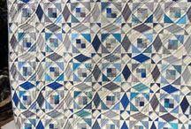 Ria Kreijns / Quilts at sea