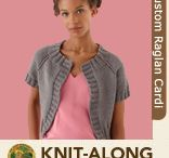 Knitting/Crochet / by Wendy Darbouze