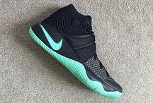 B shoes