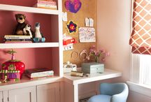Built-ins for Bedrooms