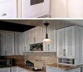 My new kitchen! / by Erin Goble