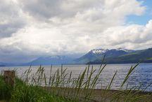 Alaska / Photos and articles on Alaska