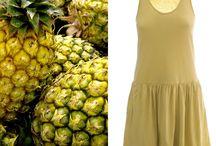 Jungle Surf abbinamenti / Abbinamenti, outfit, Jungle Surf!
