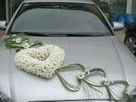 svadobné auta