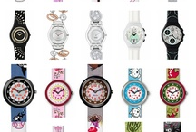 Watches / by Kendall Bagley