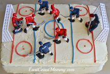 Hockey / by Tracey Chosa
