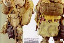 Tactical-military gear