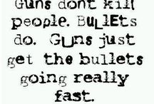 Fun Memes! / An assortment of pro-gun memes that are fun and/or funny!