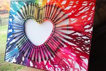Kunst-Ideen / Ideen aus der Kunstwelt