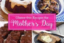 Gluten Free Recipes / Recipes that are Gluten Free