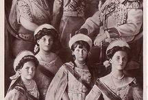 "Rusko ""Romanovci"""