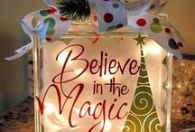 Winter Holidays / mostly Christmas stuff / by Jenna Maley