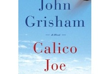 Calico Joe by John Grisham released
