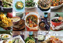 50 Healthy & Easy Recipes