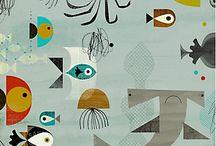 Illustration - animals