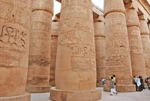 Cairo and Luxor Budget Tours