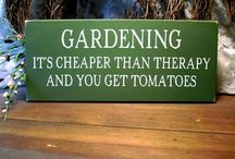 GARDENING... is the New Therapy
