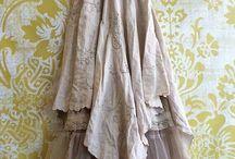 Fantastiska klänningar