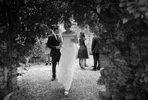 Bohemian Brides - In Black And White