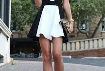 Fashionista Passionista / by Crystal Bush