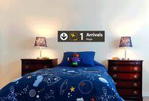 Airpart Kinderkamer / Leuke borden voor de kinderkamer. Ook leuk om cadeau te geven aan de ouders die net hun nieuwe wondertje hebben mogen verwelkomen. www.airpart.nl