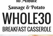 Food Bliss: Whole30