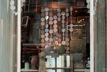 window displays / by Eliza Jane Curtis | Morris & Essex