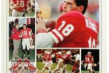 Brook Berringer / Nebraska football great Brook Berringer was a Goodland High School graduate