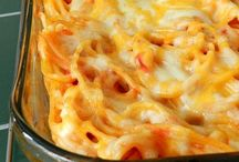 spagetki