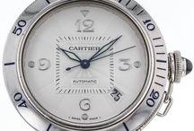 Cartier - Pasha