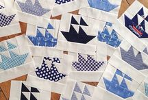 quilting for boys