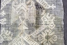 15th Century Embroidery