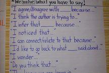 On Teaching: Writing