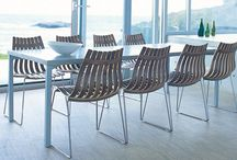Scandia Fjordfiesta & other chairs
